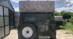 УАЗ Буханка 1992 года за 2 100 000 тг. в Караганда – фото 3
