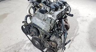 Двигатель QG15 на Nissan Almera n16 (2000-2006) за 1 234 тг. в Алматы