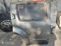 Дверь Nissan Pathfinder R51 задняя правая за 10 100 тг. в Алматы