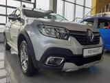 Renault Sandero Stepway Drive 2020 года за 7 121 100 тг. в Уральск
