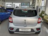 Renault Sandero Stepway Life 2020 года за 6 634 560 тг. в Уральск – фото 4