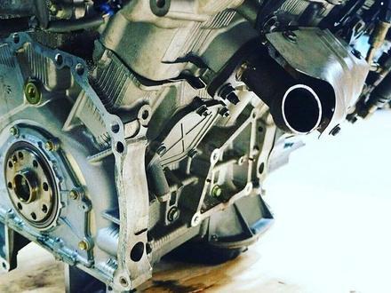 Двигатель Toyota Highlander 3.0L за 45 123 тг. в Алматы