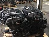 Двигатель Chevrolet Evanda 2.0i 143 л/с X20D1 за 100 000 тг. в Челябинск – фото 4