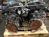 Двигатель Chevrolet Evanda 2.0i 143 л/с X20D1 за 100 000 тг. в Челябинск – фото 5