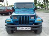 Jeep Wrangler 1994 года за 3 300 000 тг. в Павлодар – фото 4