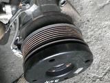 Компрессор кондиционера 3ur LX570 за 160 000 тг. в Семей