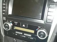 Дисплей информационный на Toyota camry xv 50 за 160 000 тг. в Тараз