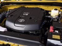 Двигатель Toyota FJ Cruiser 1GR-FE 2006-2016 за 790 000 тг. в Алматы