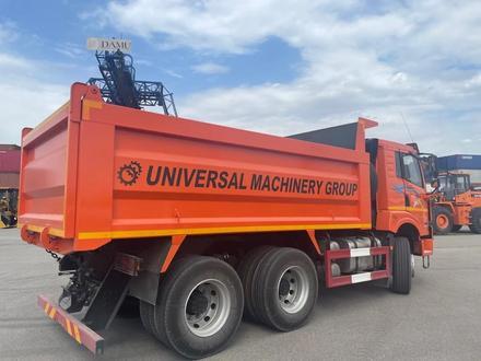 FAW 15 тонн (Городской Тип) в Шымкент – фото 3