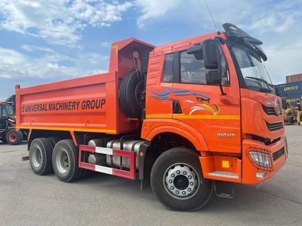 FAW 15 тонн (Городской Тип) в Шымкент – фото 2