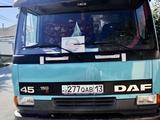 DAF  14000 1998 года за 5 500 000 тг. в Шымкент