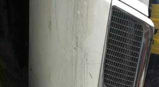 Капот на Митсубиши Лансер (Mitsubishi Lancer) 2000-2007 гг в Алматы