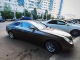 Mercedes-Benz CLS 350 2007 года за 6 300 000 тг. в Нур-Султан (Астана) – фото 3