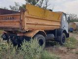 МАЗ  5551 2003 года за 2 500 000 тг. в Уральск – фото 4