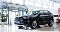 Toyota RAV 4 Prestige 2021 года за 17 940 000 тг. в Алматы