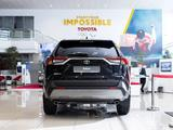 Toyota RAV 4 Prestige 2021 года за 17 940 000 тг. в Алматы – фото 3