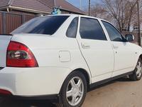 ВАЗ (Lada) 2170 (седан) 2014 года за 2 499 999 тг. в Кокшетау