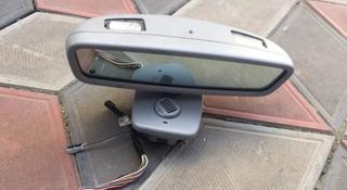 Зеркало заднего вида на мерседес S класс. Mercedes w220 за 10 000 тг. в Алматы