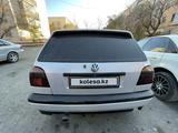 Volkswagen Golf 1992 года за 950 000 тг. в Нур-Султан (Астана) – фото 3