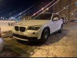 BMW X1 2011 года за 3 500 000 тг. в Туркестан – фото 2