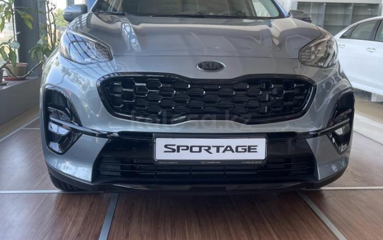 Kia Sportage 2021 года за 9 990 000 тг. в Павлодар