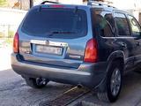 Mazda Tribute 2001 года за 3 300 000 тг. в Алматы