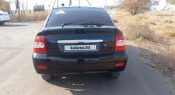ВАЗ (Lada) Priora 2172 (хэтчбек) 2010 года за 1 800 000 тг. в Уральск – фото 3