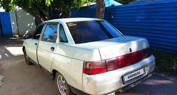 ВАЗ (Lada) 2110 (седан) 2000 года за 695 000 тг. в Костанай – фото 3