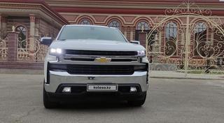 Chevrolet Silverado 2019 года за 22 000 000 тг. в Тараз