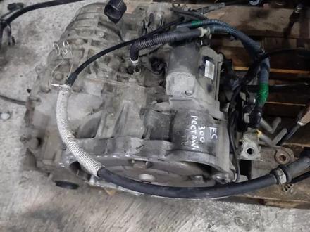 АКПП на Lexus ES300 в Алматы
