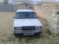 ВАЗ (Lada) 2107 2008 года за 700 000 тг. в Актау