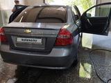 Chevrolet Aveo 2010 года за 3 100 000 тг. в Усть-Каменогорск