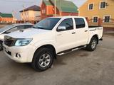 Toyota Hilux 2014 года за 7 500 000 тг. в Актау