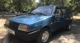ВАЗ (Lada) 2109 (хэтчбек) 1996 года за 600 000 тг. в Тараз – фото 2
