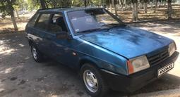 ВАЗ (Lada) 2109 (хэтчбек) 1996 года за 600 000 тг. в Тараз – фото 4