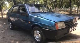 ВАЗ (Lada) 2109 (хэтчбек) 1996 года за 600 000 тг. в Тараз – фото 5