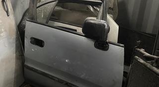 Передние Првый Дверь Honda Odyssey (1994-1999) за 15 000 тг. в Алматы