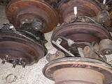 Тормозные диски за 6 500 тг. в Алматы – фото 2