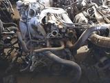 Двигатель Honda 2.0 16V B20B + за 270 000 тг. в Тараз