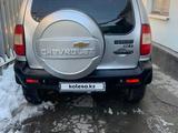 Chevrolet Niva 2007 года за 2 000 000 тг. в Шымкент – фото 2