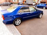 Toyota Progres 1999 года за 4 100 000 тг. в Нур-Султан (Астана) – фото 4