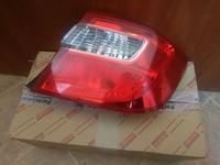 Задние фонари Camry 50 за 35 000 тг. в Актау