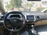 Honda Civic 2007 года за 3 200 000 тг. в Актау – фото 4