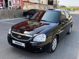 ВАЗ (Lada) Priora 2170 (седан) 2015 года за 3 300 000 тг. в Шымкент – фото 2