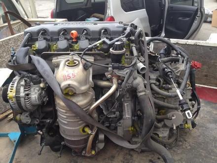 Двигатель на цивик за 1 200 тг. в Алматы – фото 2