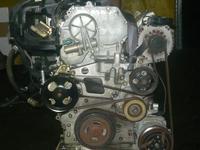 Двигатель ниссан за 119 000 тг. в Нур-Султан (Астана)