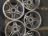 БМВ диски Е39 за 370 000 тг. в Шымкент – фото 3