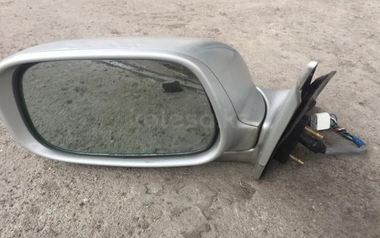 Зеркало правое левое toyota camry 30 acv30 acv35 за 12 000 тг. в Темиртау