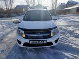 ВАЗ (Lada) Granta 2190 (седан) 2015 года за 2 400 000 тг. в Жезказган