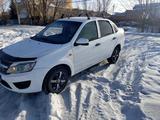 ВАЗ (Lada) Granta 2190 (седан) 2015 года за 2 400 000 тг. в Жезказган – фото 2